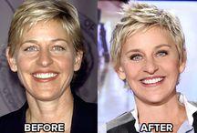 Ellen anti-aging