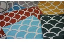 X&M / Design textile