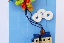 Lego / by Summer Gillespie