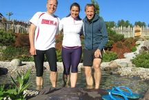 06.-09.06.2014 / 06.-09.06.2014 La Running Company da noi al Cendevaves - Running Camp der Running Company aus München