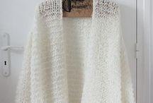 créa laine et tissu