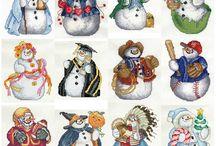 Снегоаички
