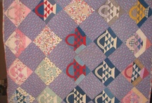Quilts - Baskets / by Macareux Moine
