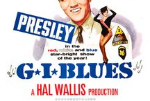 ELVIS MOVIE GI BLUES
