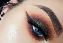 Ögon grön