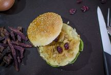 Savoury | Backina.de / Savoury Recipes from my Blog www.backina.de