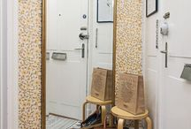 hallway / by Olga naked.