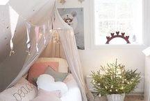 my little sweetheart / Ideen, wie man ein Kinderzimmer gestalten könnte.