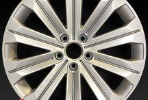 Volkswagen VW Wheels / by RTW OEM Wheels