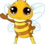 ruche et abeille