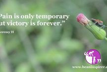 Sports Quotes / Be An Inspirer - Spread the Inspiration  Visit - www.beaninspirer.com for more.