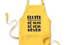 glutenFREE  / by Megan Moore