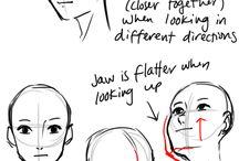mastering draw head