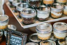 Food Presentation & Display Ideas / New ways to make food look good!