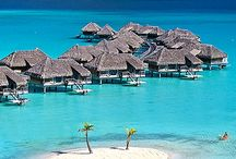 The InterContinental Bora Bora Resort & Thalasso Spa