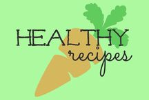 """FOOD: Healthy"" / Healthy Recipes on Pinterest / by Wanna Bite"