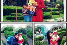 my lovely / keluarga adalah segala-galanya bagiku,,  my family is my everything,,,,
