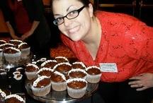 Cupcakes / by Brianna Carpenter