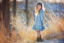 Fall 2017 Girls Dresses / Wholesale childrenswear designers preview fall-winter 2017 dresses.