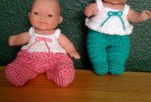5 inch doll