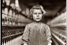 Trabajo (exclavitud) infantil