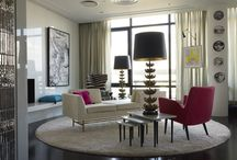 Decorating Inspirations  / by Brittany Wright
