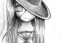 Drawings✏️ / Drawings....