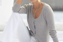 Leisure over 50 / Loungewear for sexy elegant over 50s