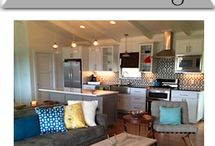Decor On A Budget / by Gail Wilkinson