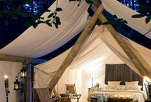Telt/tent & camping