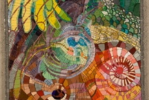 Mosaics Abstracts / by Camy