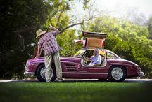 Wroooom, cool cars
