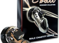 Chastity Devices / by Kept for Her