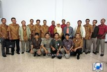 In House Training dengan PT. Petrokimia Gresik 21 Mei 2012