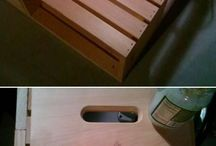 drewniane wyroby