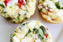 Recipes - Breakfast Ideas