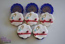 Dini Bayram Pasta-Kurabiye-Cupcake / Pasta-Kurabiye-Cupcake