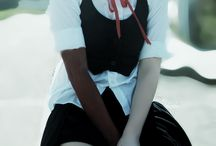cosplay /^-^/