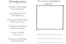 Grandparents Day Elizabeth / by Boogie Pro