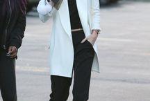 Celebrity Fashion / O