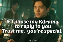 kdrama is love, kdrama is life