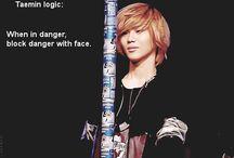 Shinee /kpop