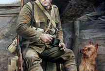 WW1 British