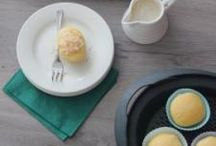 Thermomix Sweet Baking