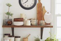 Kitchen Deco / kitchen decor