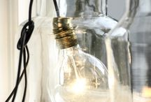 Ideas | Light bulbs