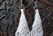 My work macrame. Will make to order