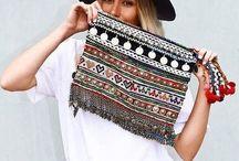 bohemiam fashion