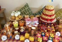 Festa Junina Expert / Curso das delícias da Festa Junina e da linda decoração sazonal !