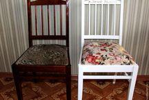Мебель/Реставрация